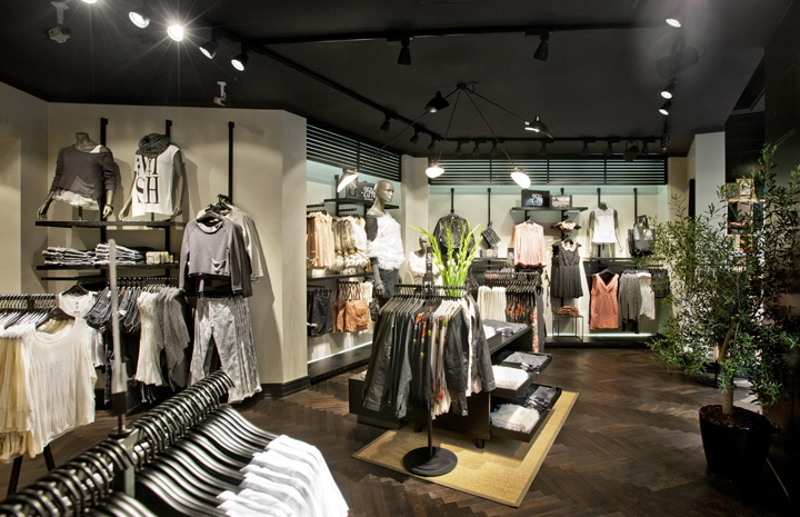 Aug 05,  · Opening a clothing retail store is a serious business. This is one industry that can help you earn a steady income every month with ample scope for advancement. As there are many options in the clothing business, it is important to invest in a clothing retail 90%().