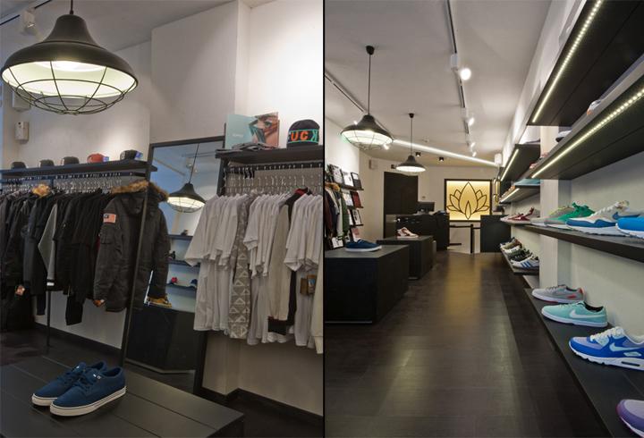 AYCE shop by Tasos Linardopoulos Athens 06 AYCE shop by Tasos Linardopoulos, Athens