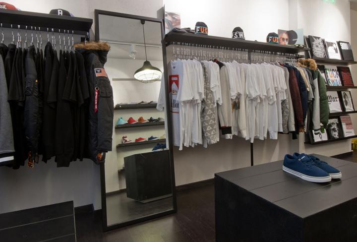 AYCE shop by Tasos Linardopoulos Athens 07 AYCE shop by Tasos Linardopoulos, Athens
