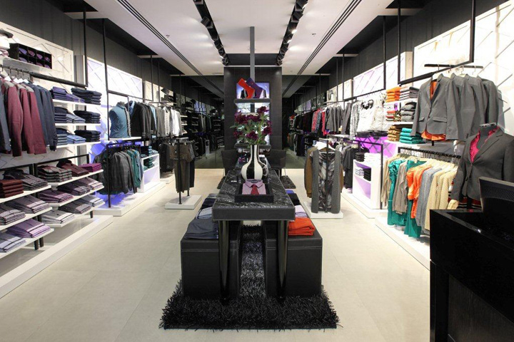Designer Clothing Stores In New York Clothing store in new york