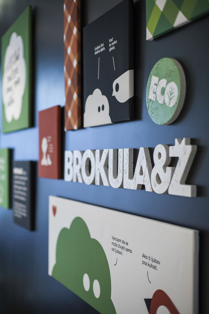 Brokula Z experience store by Brigada Zagreb 04 Brokula&Z experience store by Brigada, Zagreb