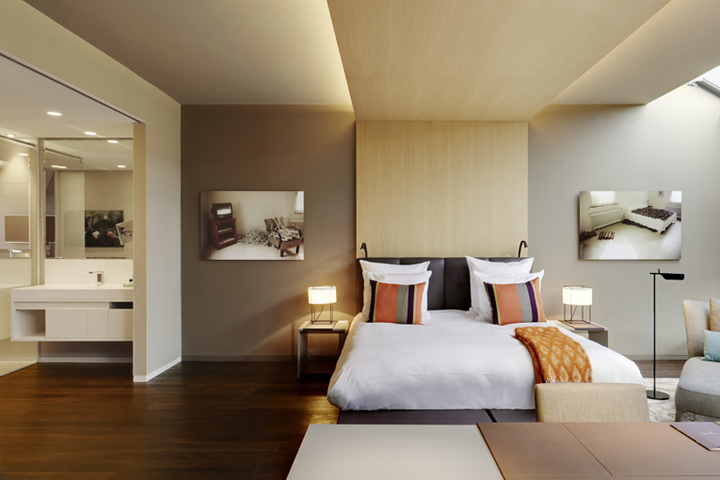 Das stue hotel berlin retail design blog for Hotel design blog