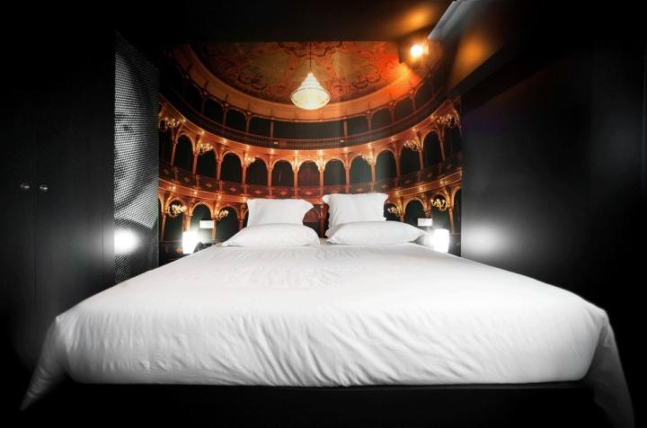 Design wine hotel by barbosa guimar es for Designhotel 21