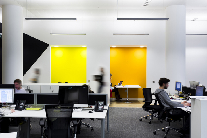 187 Emo And The Real Adventure Offices By The Interiors