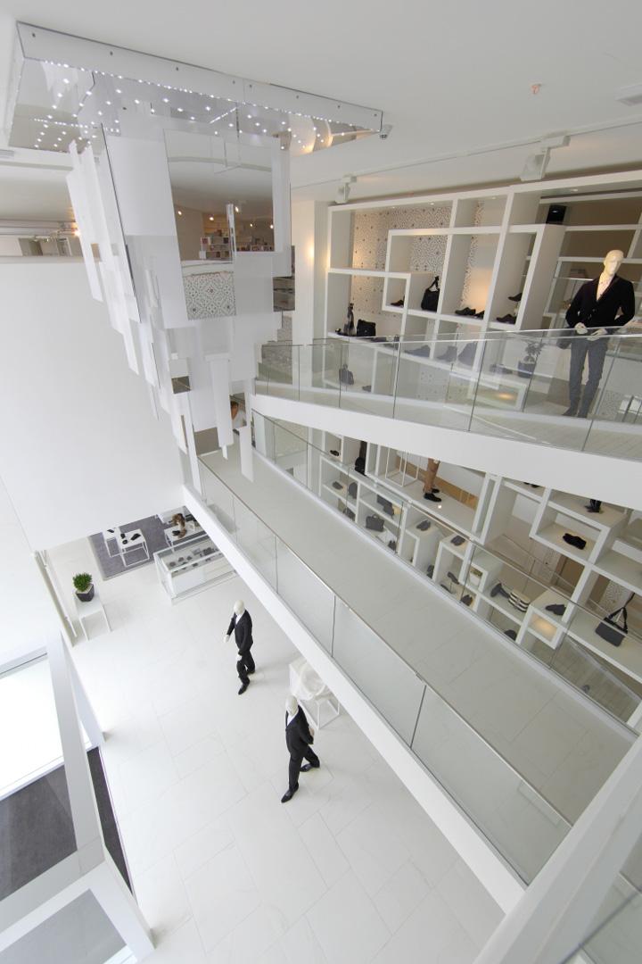 187 Emporium Concept Store By Garde Baku Azerbaijan