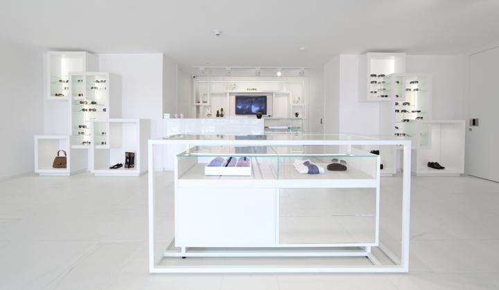 Emporium Concept Store By Garde Baku Azerbaijan
