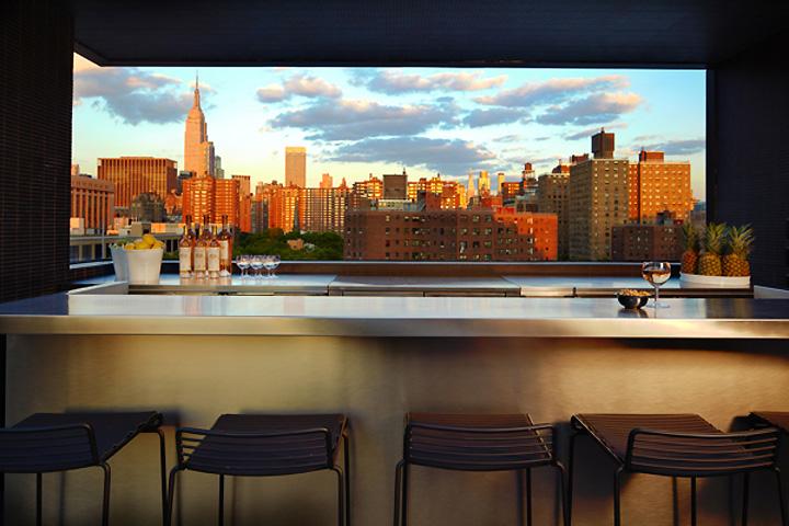 Hotel americano by enrique norten ten arquitectos new for Hotel americano restaurant