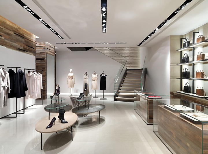 187 Max Mara Store By Duccio Grassi Architects Chengdu China