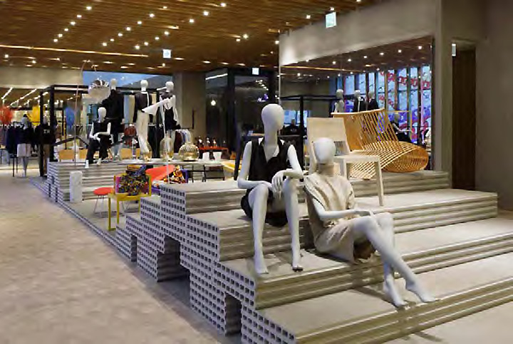Image result for Retail store designs