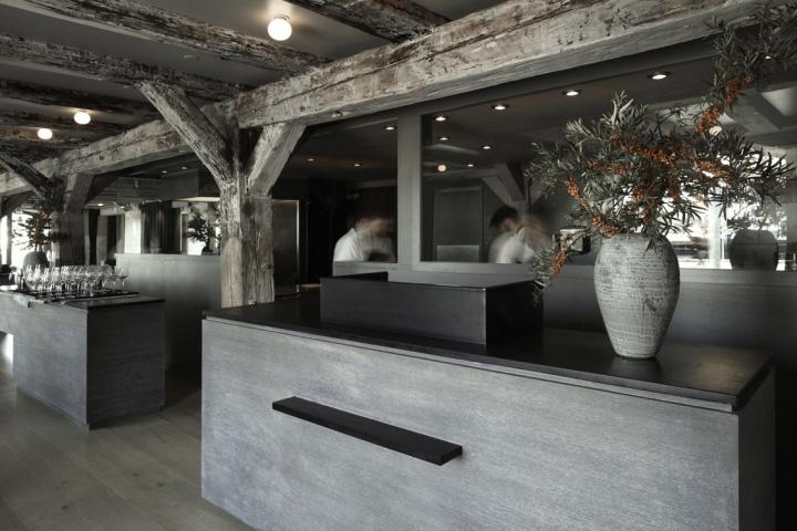 Noma restaurant by space copenhagen retail design blog for Indoor design dk
