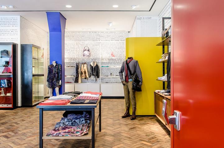 paul smith retail design blog