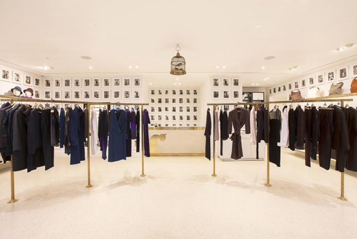 paul smith women s store paris. Black Bedroom Furniture Sets. Home Design Ideas