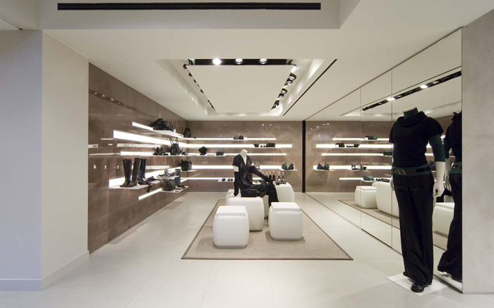 Penny Black store by Duccio Grassi Architects Milan 05 Penny Black store by Duccio Grassi Architects, Milan