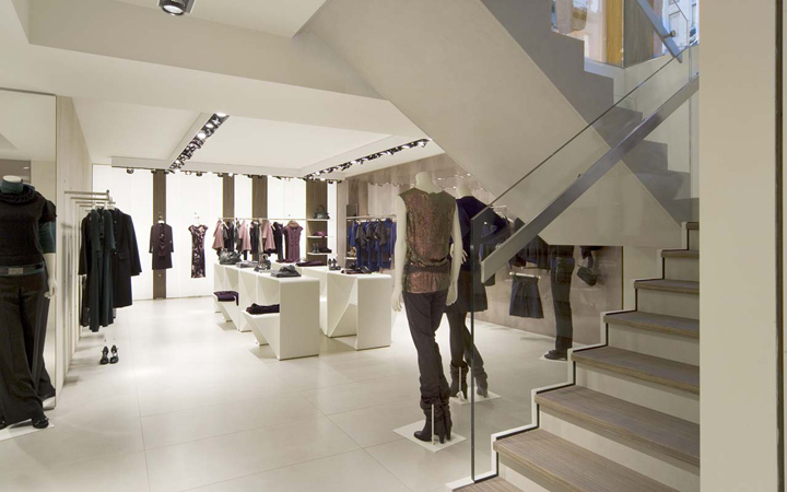 Penny Black store by Duccio Grassi Architects Milan 07 Penny Black store by Duccio Grassi Architects, Milan