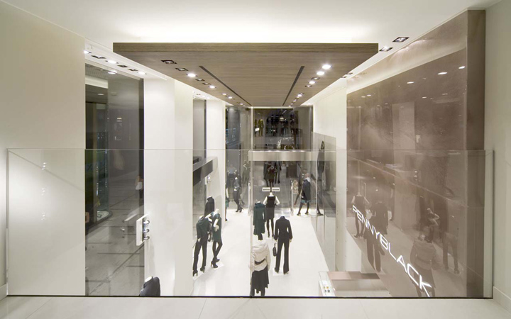 Penny Black store by Duccio Grassi Architects Milan 10 Penny Black store by Duccio Grassi Architects, Milan