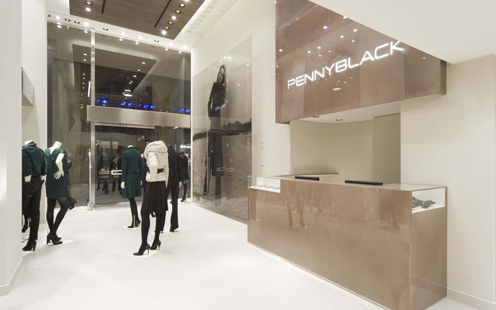 Penny Black store by Duccio Grassi Architects Milan 14 Penny Black store by Duccio Grassi Architects, Milan
