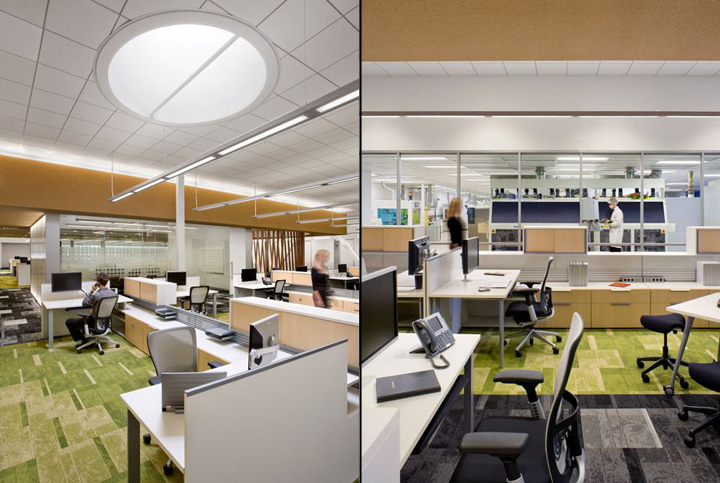 187 Sunpower Corporate Headquarters By Valerio Dewalt Train