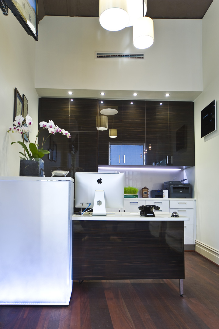 The Dental Quarters By Ego Squared Interior Design Perth Australia Retail Design Blog