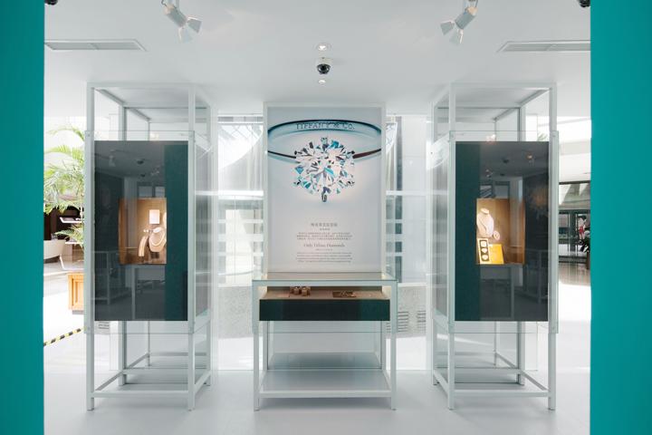 187 Tiffany Amp Co Diamond Pavilion By 2 215 4 China