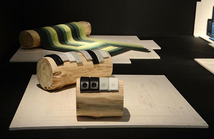 Thiết kế đồ nội thất biến đổi tinh vi