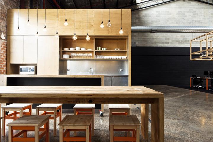 Unit B4 office by Make Creative Sydney 08 Unit B4 office by Make Creative, Sydney