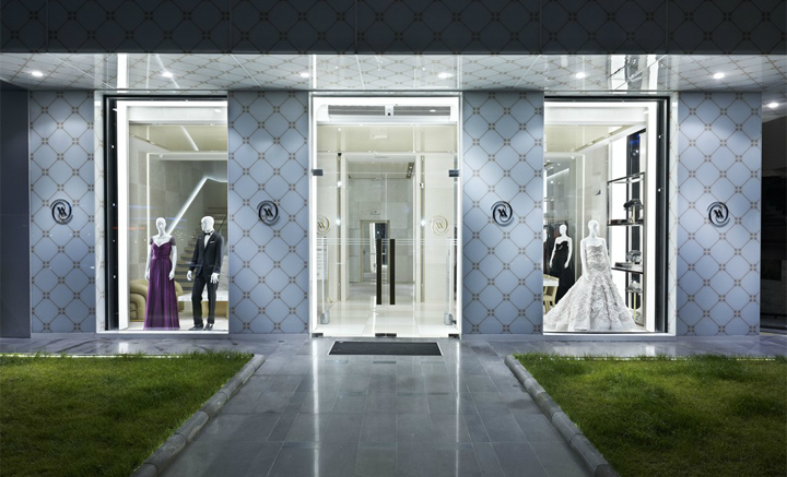 Wakkos Wedding Suadiye By Autoban Istanbul Retail Design