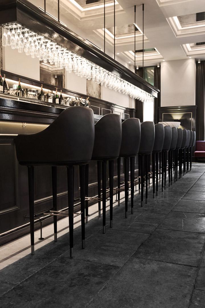187 Balthazar Champagne Bar By Space Copenhagen Copenhagen