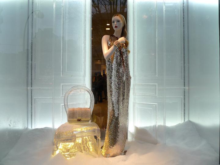 Dior windows Paris 04 Dior windows, Paris