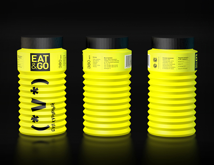 Eat Go packaging by Frutodashiki 06 Eat&Go packaging by Frutodashiki