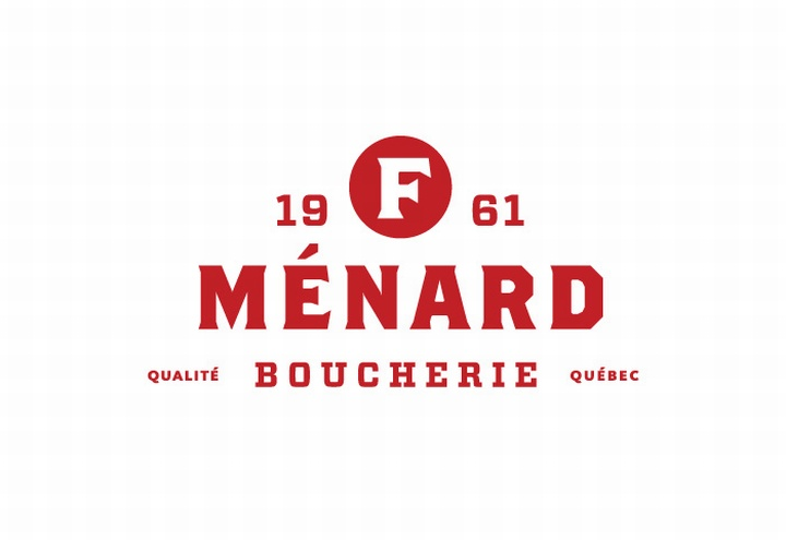 F Menard identity by lg2 boutique 12 F. MÉNARD identity by lg2 boutique
