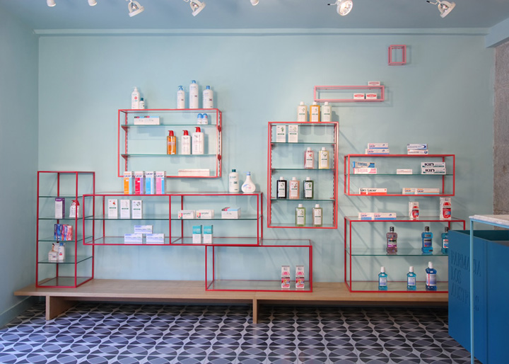 Httpwwwstone Dsgnses Pharmacy Design Ideas