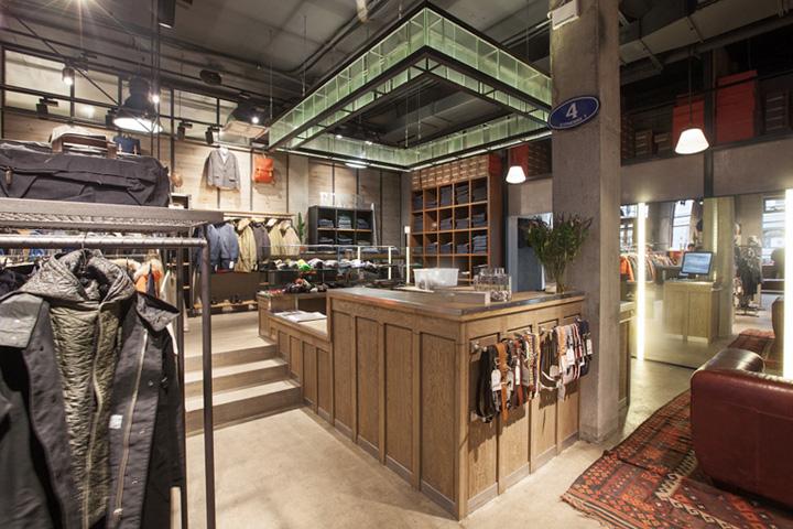 Shopping District 187 Retail Design Blog