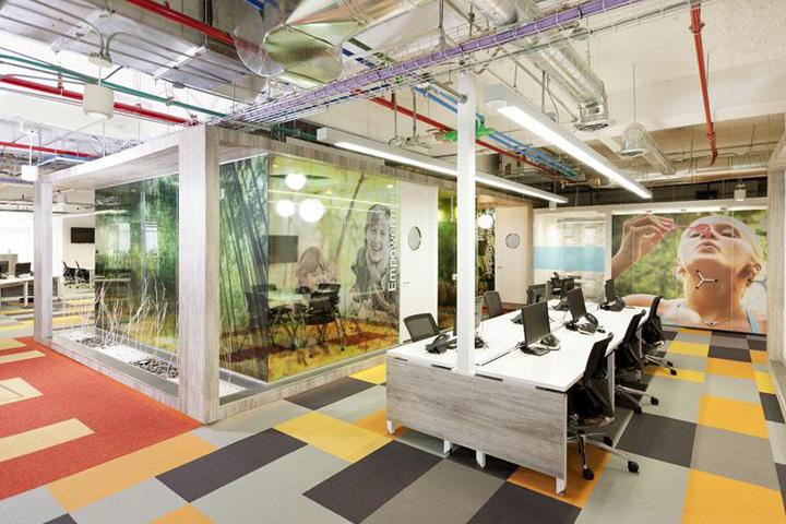 187 Glaxosmithkline S Office By Aei Bogot 225