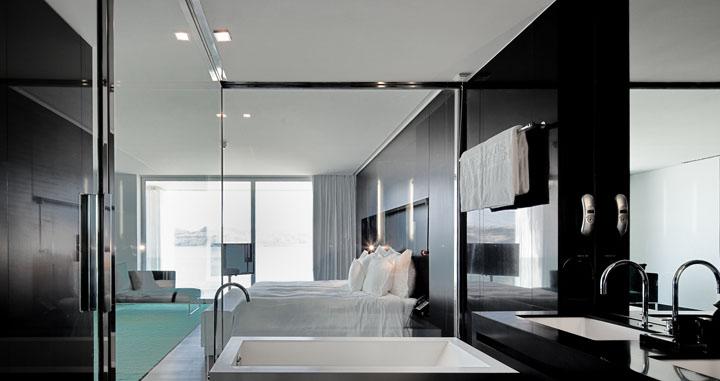 Hotel altis bel m by risco architects lisbon for Decor hotel lisbon