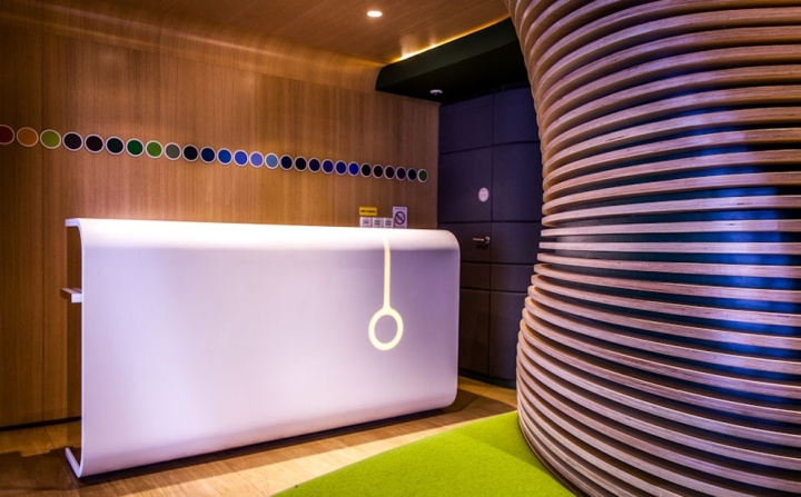 Top Hotel O by Ora-Ïto, Paris » Retail Design Blog IO77