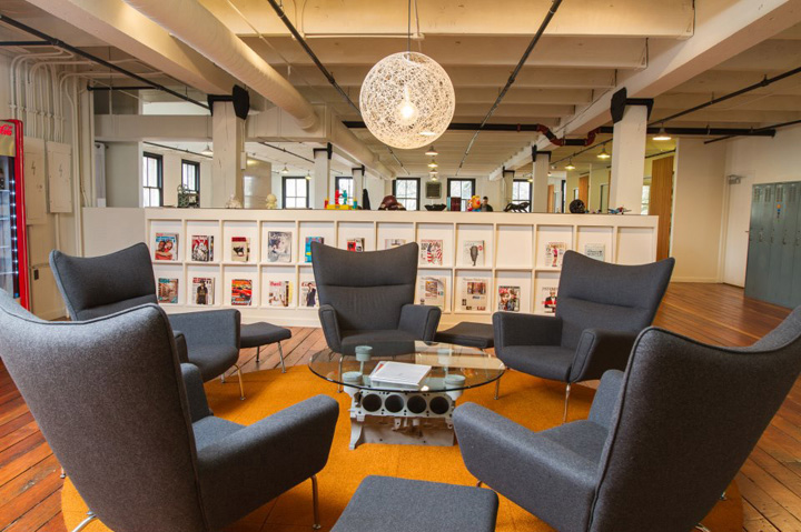 IDL Office Portland Oregon Retail Design Blog