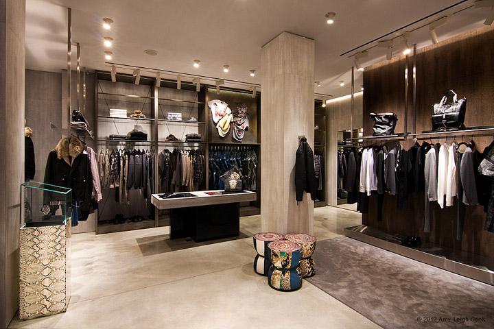 187 Just Cavalli Flagship Store Milan