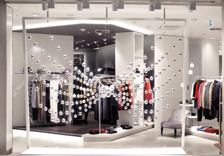 how to dress for fashion retail high end