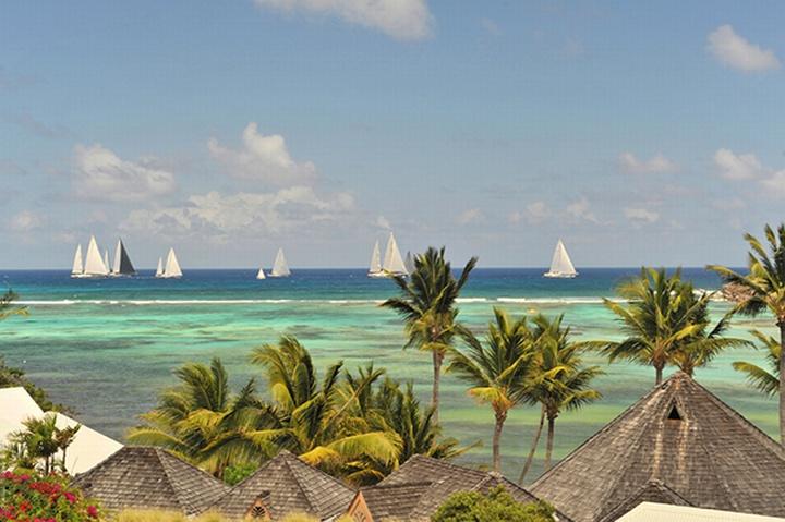 Saint Barth - Paradiso delle Antille francesi