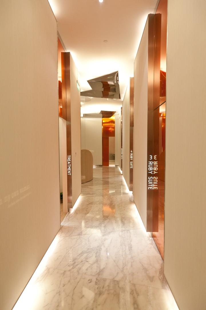 marie france shop by clifton leung design workshop nanjing china retail design blog. Black Bedroom Furniture Sets. Home Design Ideas