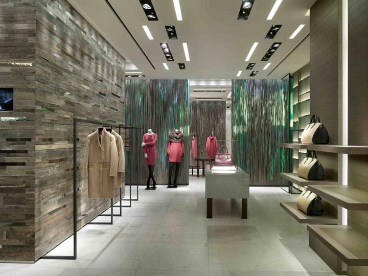 Max Mara flagship store Duccio Grassi Architects Hong Kong 06 Max Mara flagship store by Duccio Grassi Architects, Hong Kong