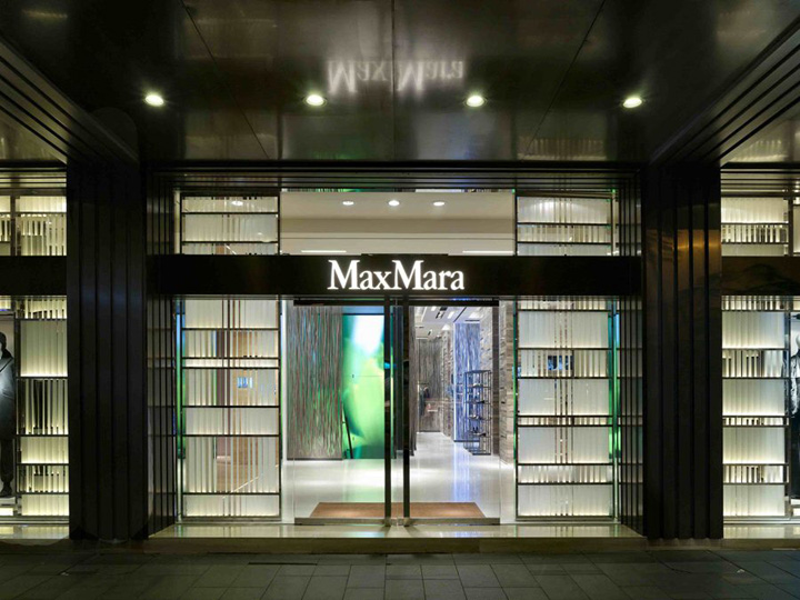Max Mara flagship store Duccio Grassi Architects Hong Kong 10 Max Mara flagship store by Duccio Grassi Architects, Hong Kong