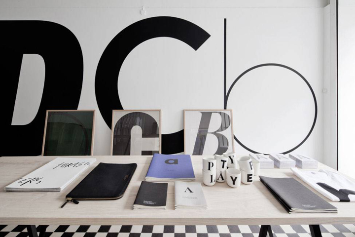 Playtype concept store by e Types Copenhagen 02 Playtype™ concept store by e Types, Copenhagen