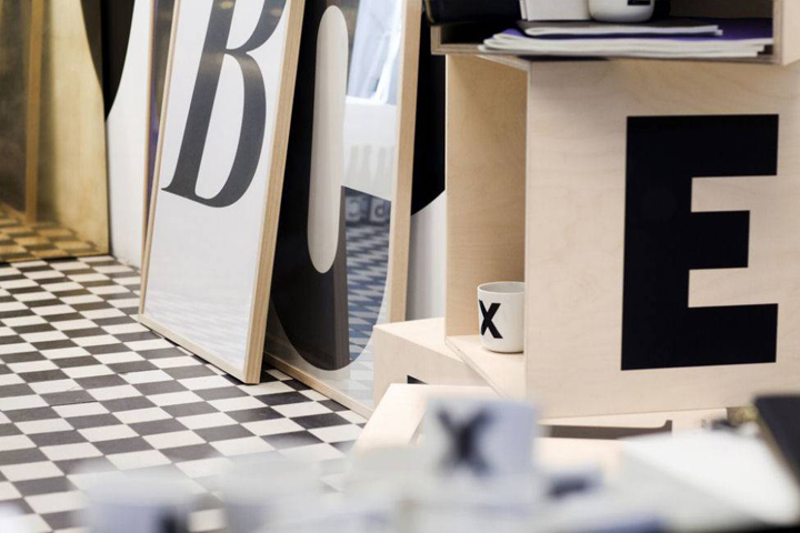 Playtype concept store by e Types Copenhagen 03 Playtype™ concept store by e Types, Copenhagen