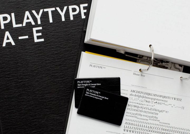 Playtype concept store by e Types Copenhagen 04 Playtype™ concept store by