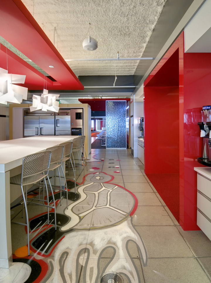187 Quicken Loans Offices Detroit