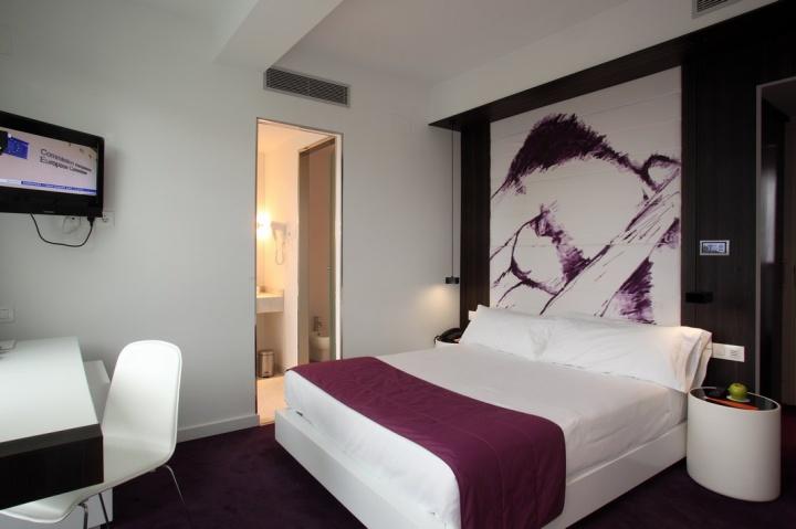 Emma Room Mate Hotel