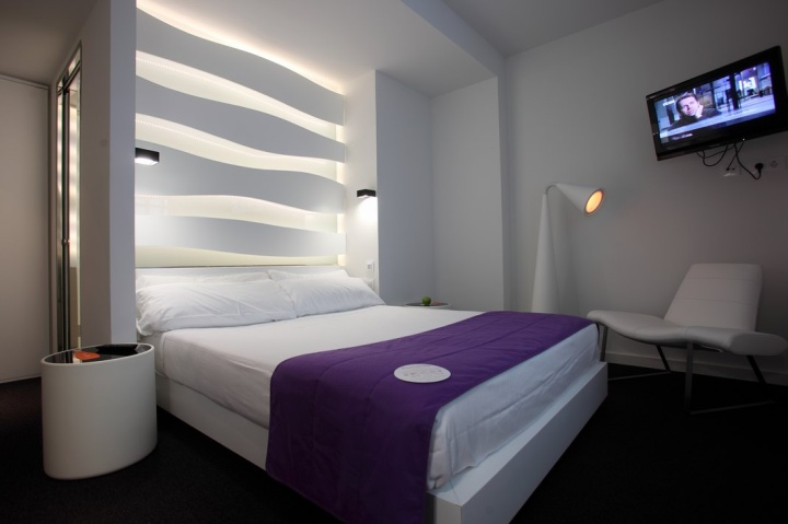 » Room Mate Emma Hotel, Barcelona