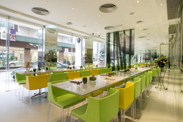 Sawasdelight thai spa cuisine by clifton leung design for Application creation cuisine