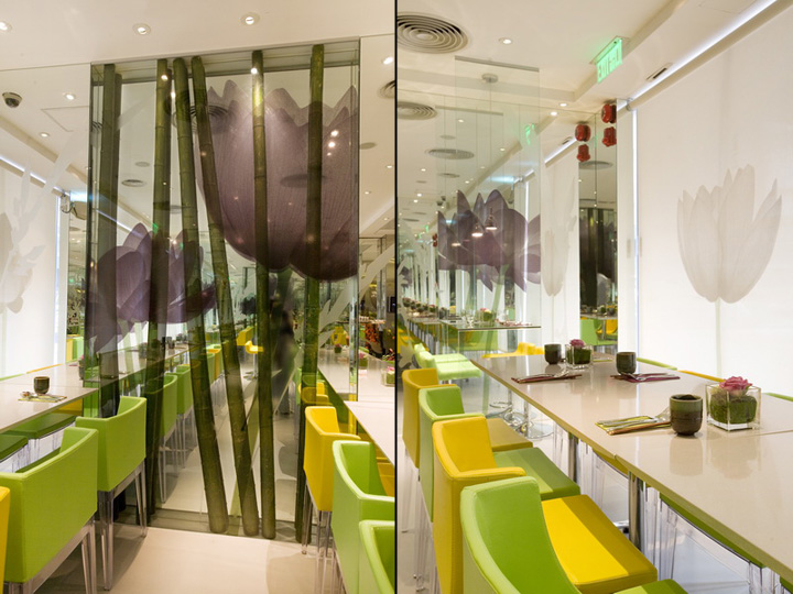 Sawasdelight thai spa cuisine by clifton leung design for Istanbul furniture clifton nj